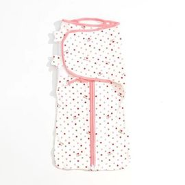 Reusable Summer Tog Sleeping Bag , Extra Large Muslin Sleep Sack Ultra Soft