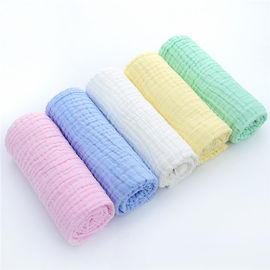 Square Personalized Hooded Bath Towels For Kids Customized Size / Material