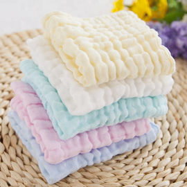 Muslin Face Washcloths